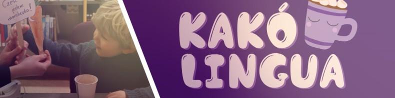 kakó lingua