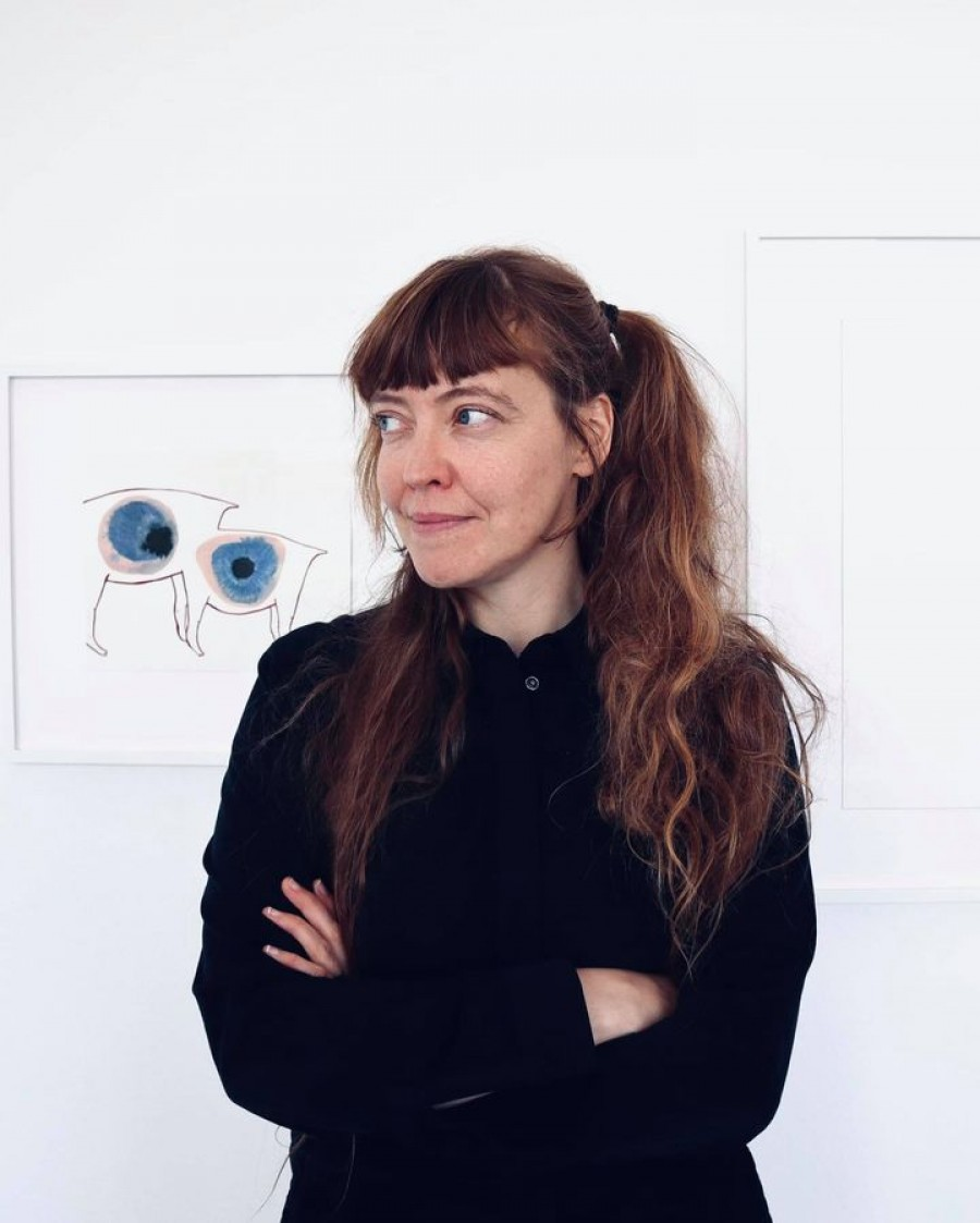 Ljósmynd: Lilja Birgisdóttir