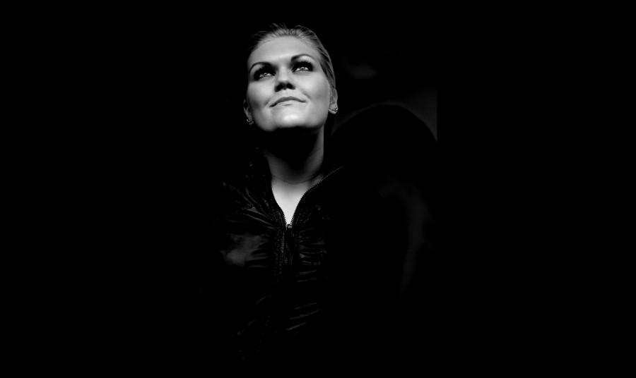 Jazz í hádeginu Vorið og vonin í jazzperlum María Magnúsdóttir Borgarbókasafnið