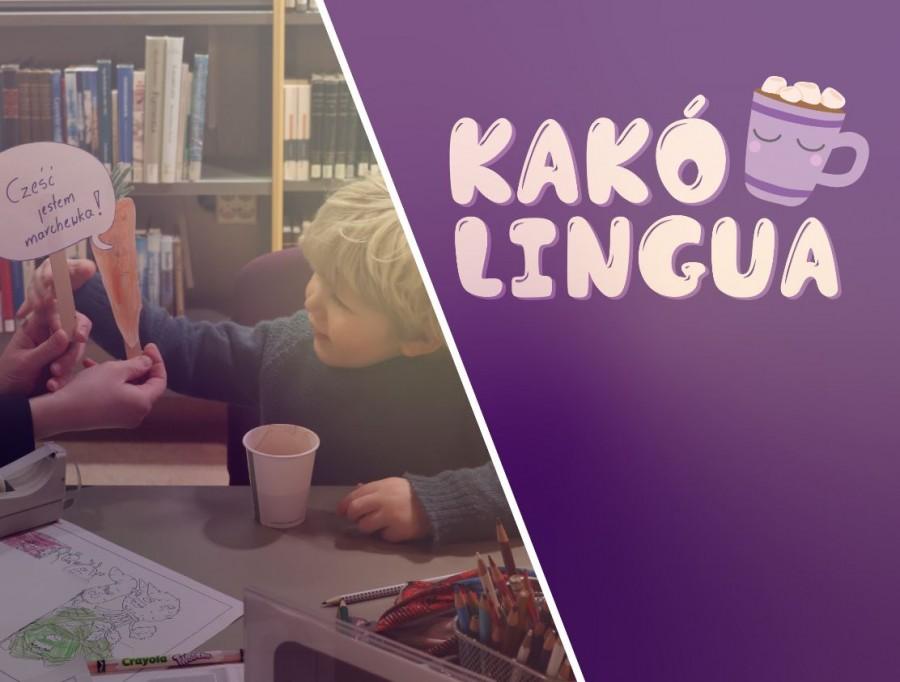 kakó lingua web