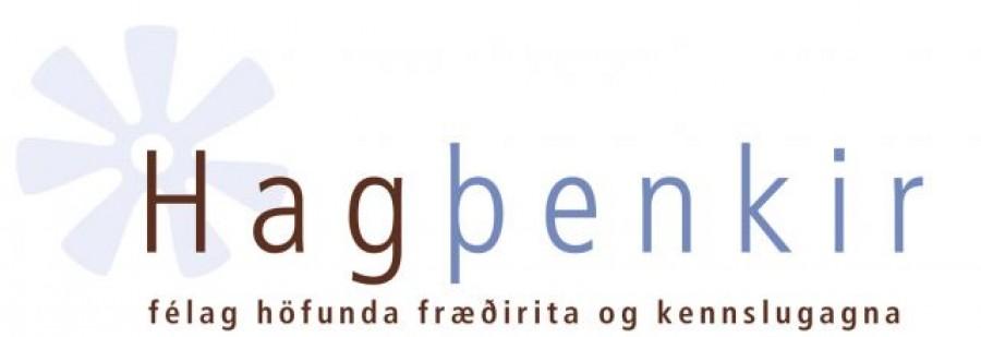 TIlnefningar til Viðurkenningar Hagþenkis voru tilkynntar 10. febrúar
