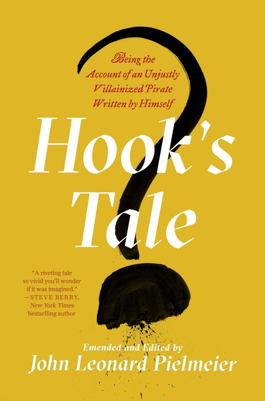 Skáldsagan Hook's Tale