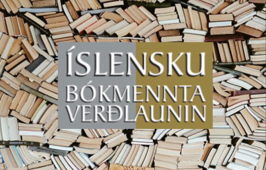 Íslensku bókmenntaverðlaunin 2019